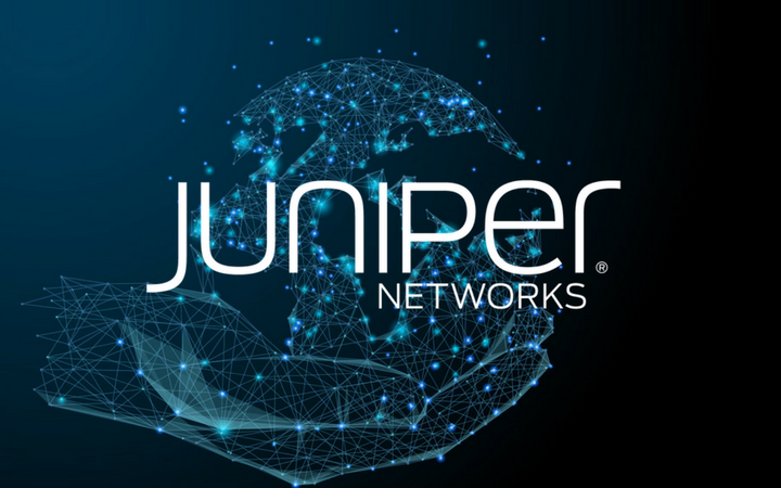 Juniper main site