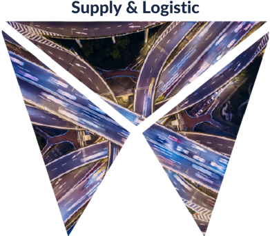 Services supply and logistics