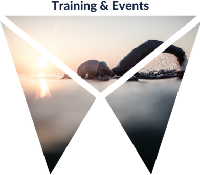 Services training and events