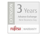 Fujitsu Scanner Service Program 3 Year Extended Warranty for Fujitsu Desktop Scanners