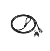 Lenovo 4XE0N80914 cable lock Black