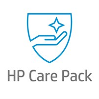 HP UB0F6PE Care Pack