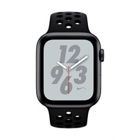Apple Watch Nike Series 4 GPS