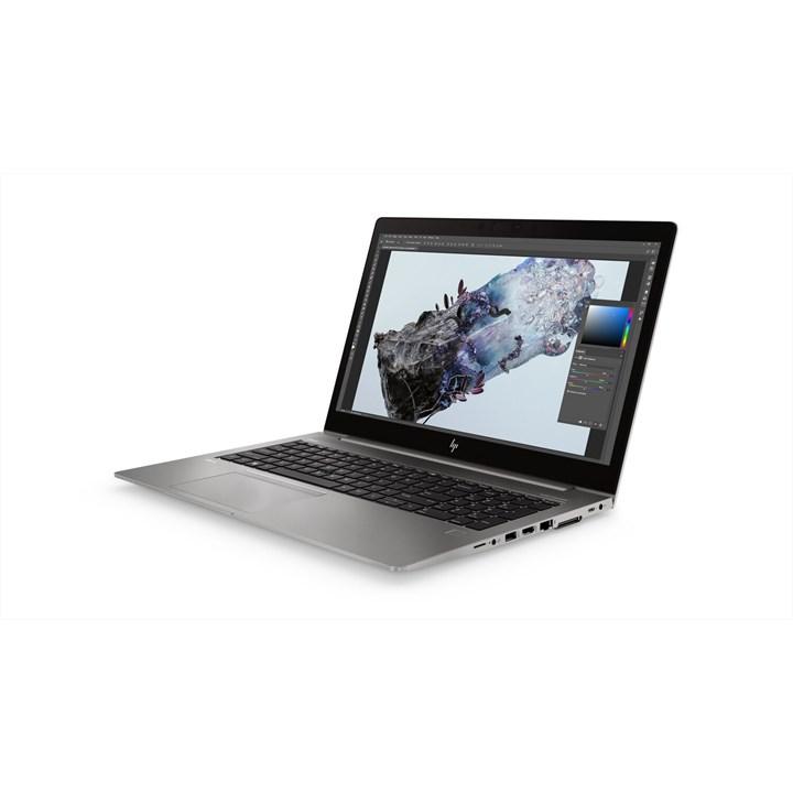 Westcoast - HP ZBook 15u G6 Mobile Workstation