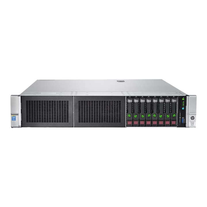 Westcoast - HPE ProLiant DL380 Gen9 High Performance