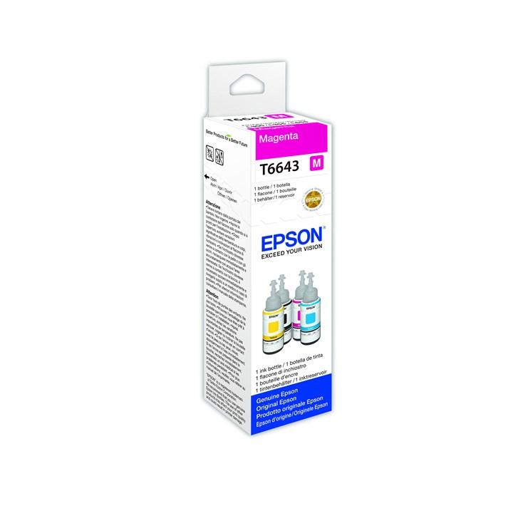 Westcoast - Epson T6643