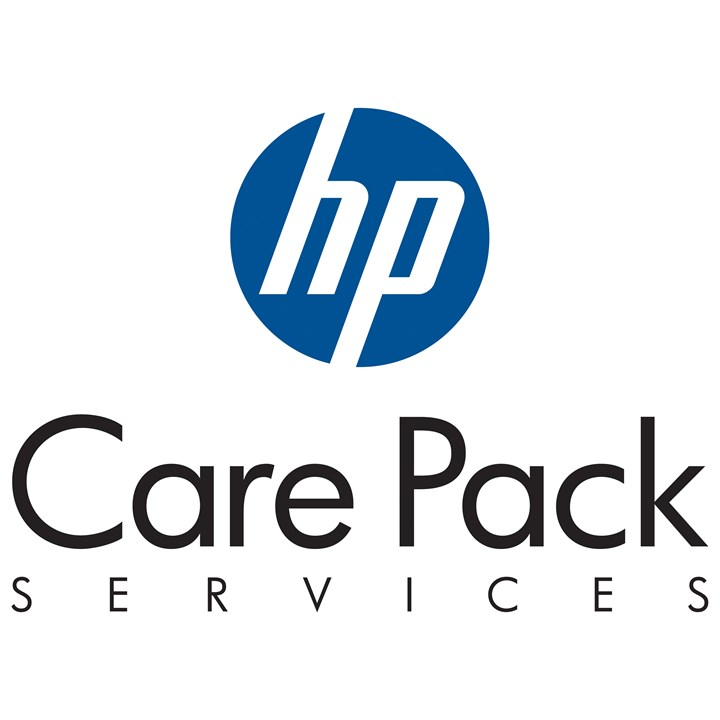 Westcoast - Electronic HP Care Pack Next Day Exchange