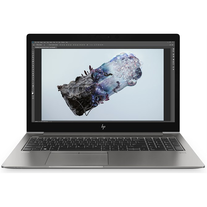 HP ZBook 15u G6 DDR4-SDRAM Mobile workstation 39.6 cm (15.6