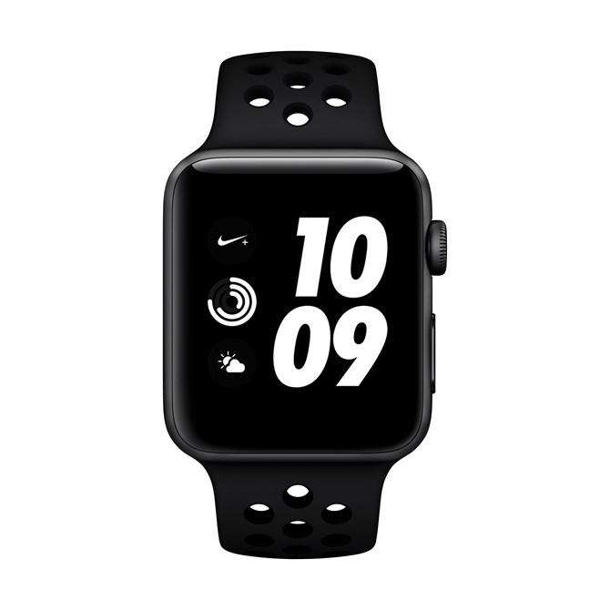58ef512e8501 Westcoast - Apple Watch Nike Series 3 GPS