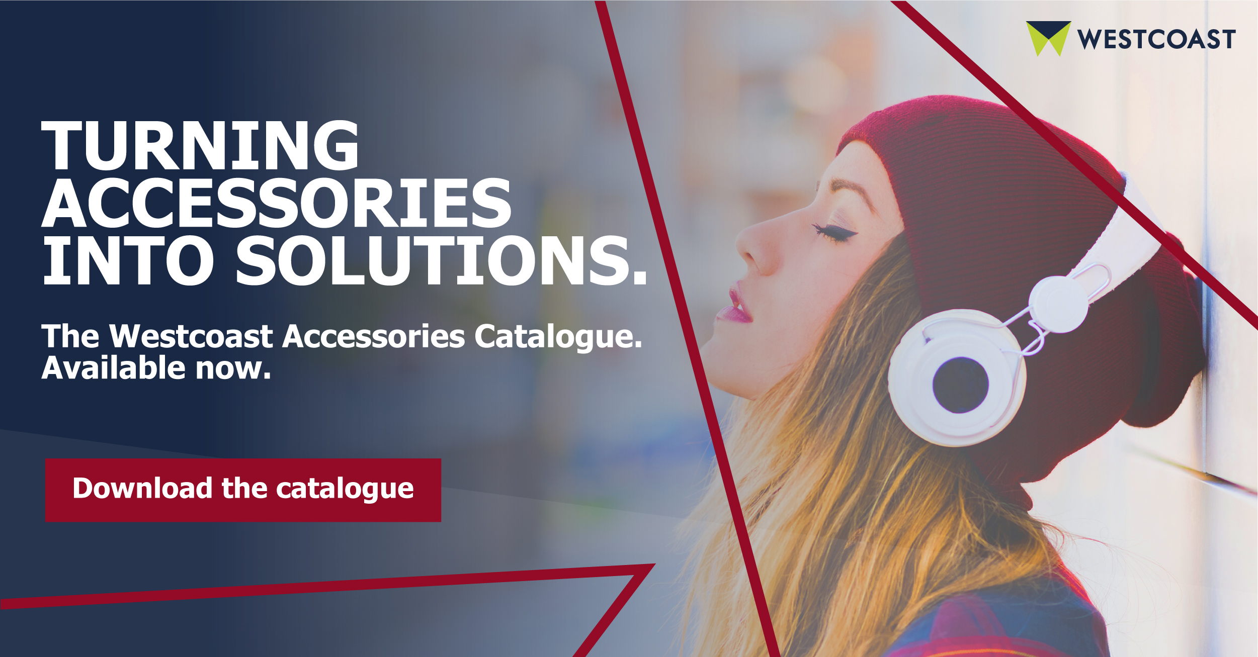 Accessories Brochure banner - March 2020