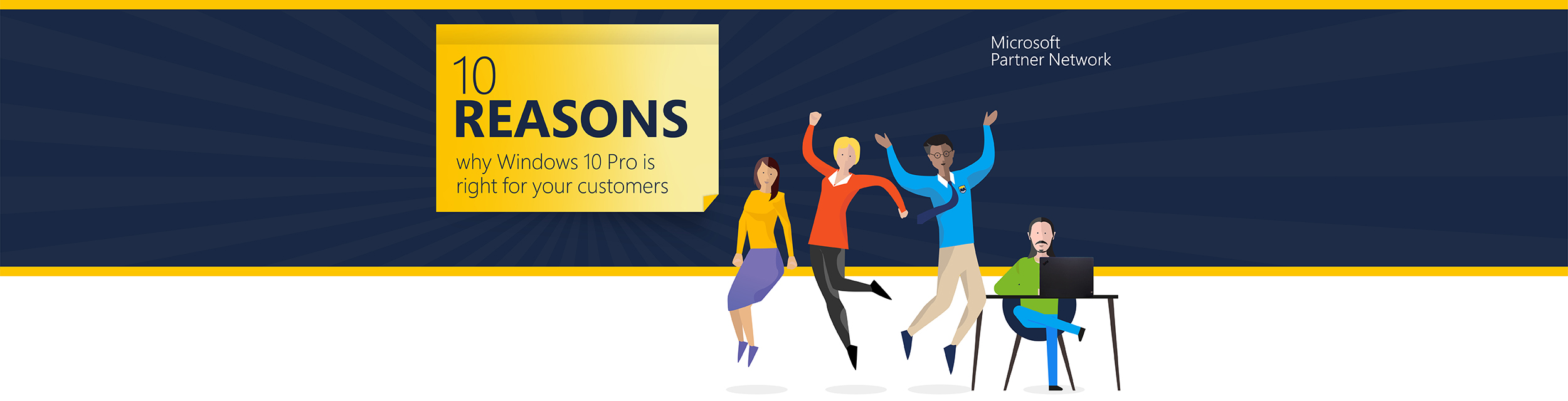 Pro Wins May - header banner