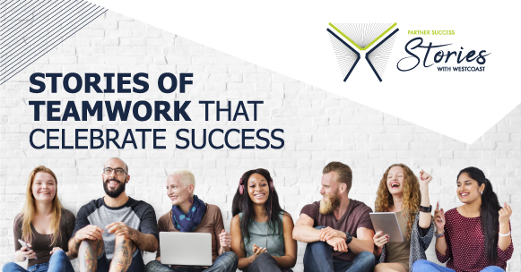 Partner Success Stories Banner
