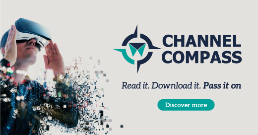 Channel Compass - Discover More