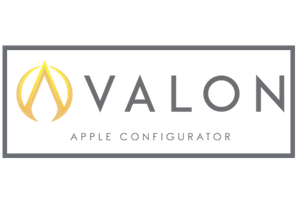 avalon logo grey